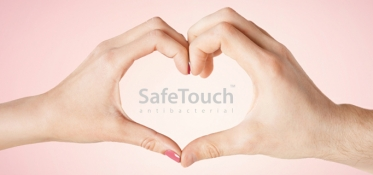 SafeTouch - Antibacterial collection